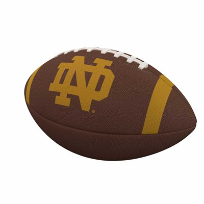 Notre Dame - Full Size Composite Football