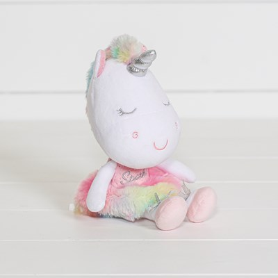 Gabby Unicorn Tutu Doll
