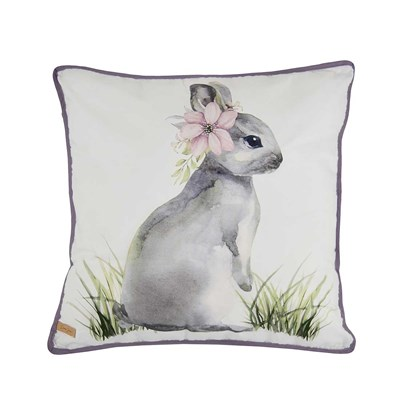 Forget Me Not Pillow by Donna Sharp
