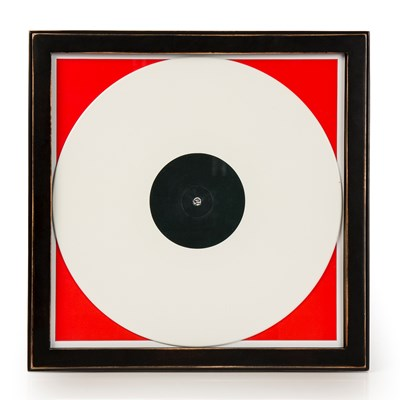 Crosley ® Wooden Vinyl Record Frame
