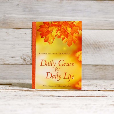 Daily Grace for Daily Life Devotional
