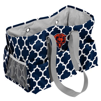 Canvas Caddy - Chicago Bears