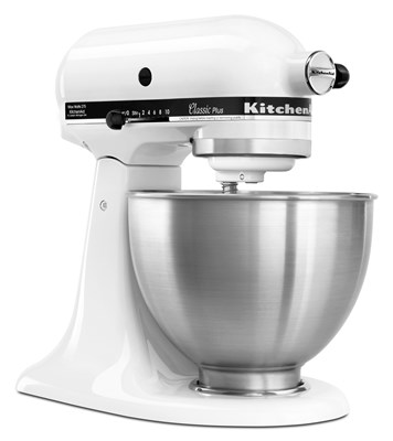 KitchenAid Classic Tilt-Head Stand Mixer