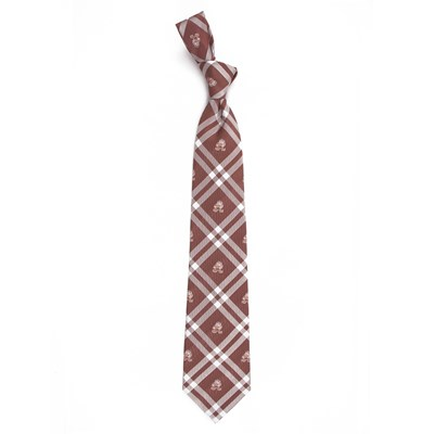 Woven Tie - Cleveland Browns