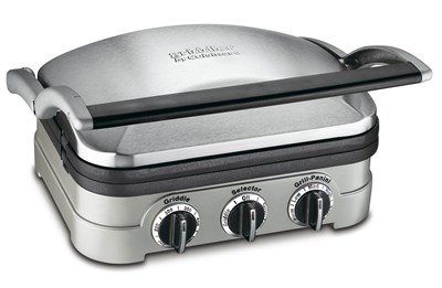 Cuisinart Griddler Multifunctional Indoor Grill