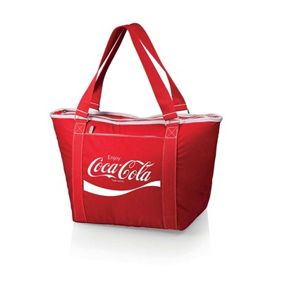 Cooler Tote Bag - Coca-Cola