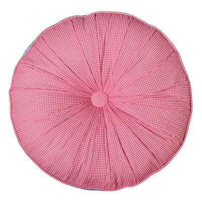 Sunny Decorative Pillow by Donna Sharp - Round