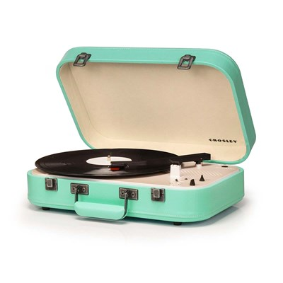 Crosley ® Coupe Bluetooth Record Player - Mint