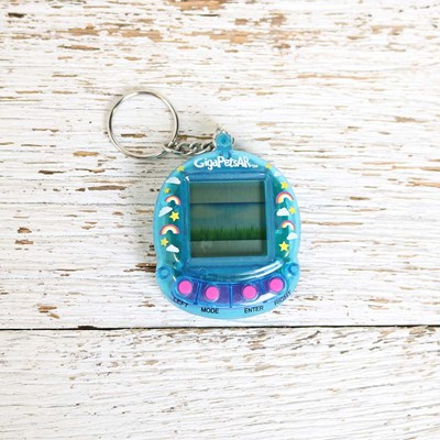 Unicorn Giga Pet