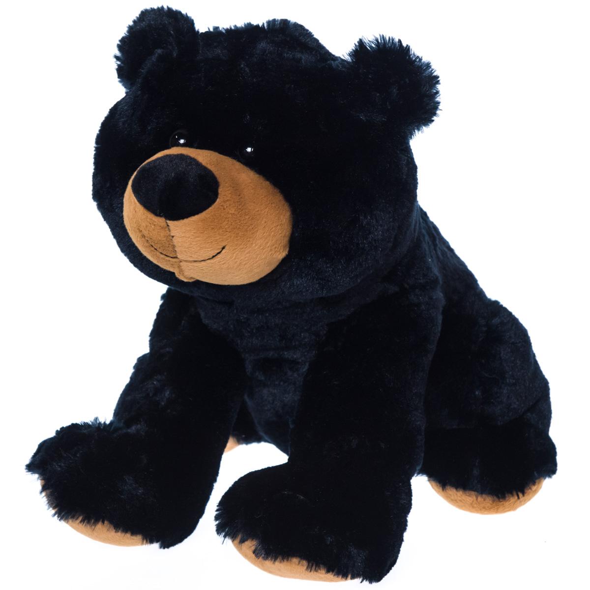 Shop Crackerbarrel Com Sitting Plush Black Bear Cracker Barrel