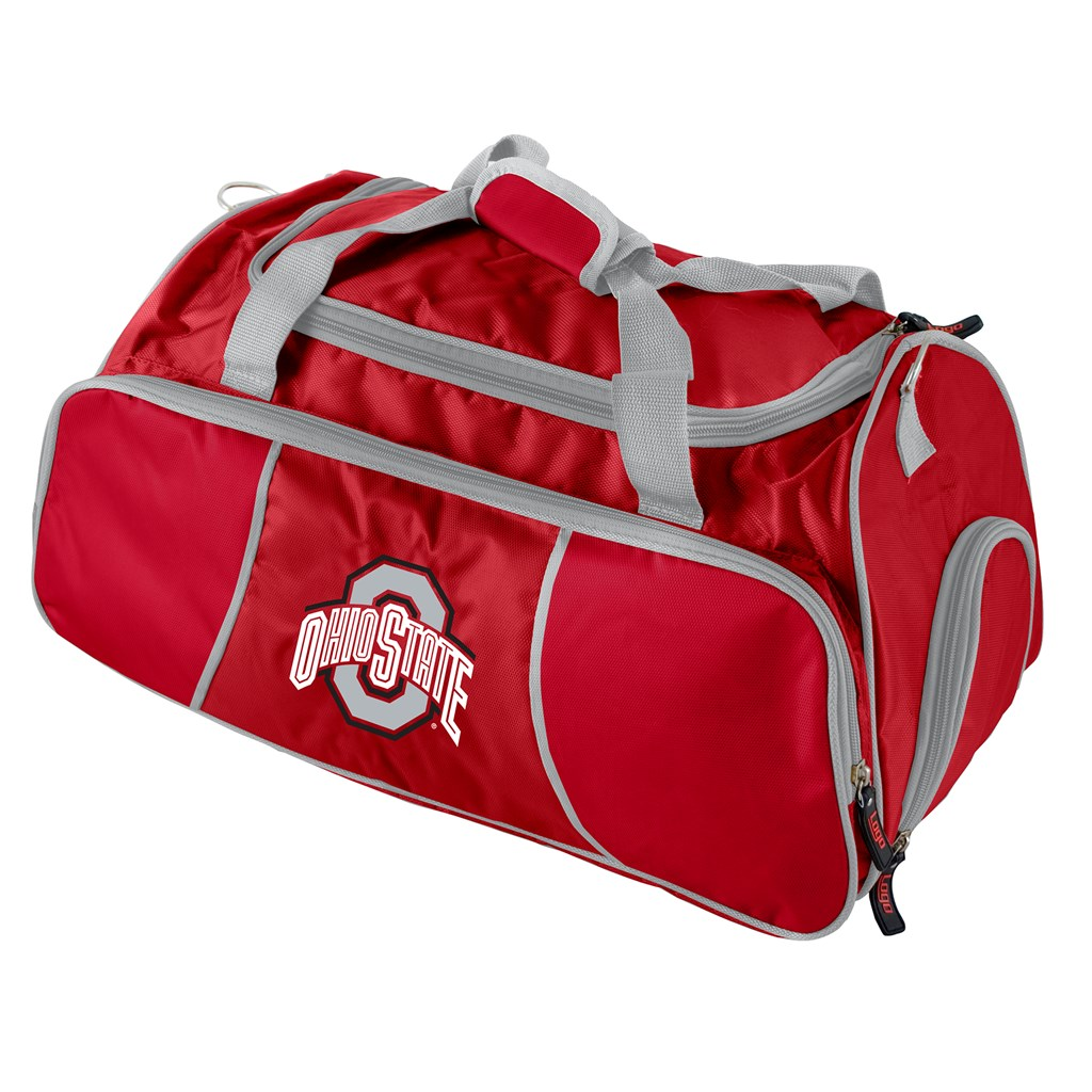 f44284ce18f8 Athletic Duffel Bag - Ohio StateAthletic Duffel Bag - Ohio State ...