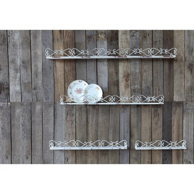 Iron Ledges - Set of 4