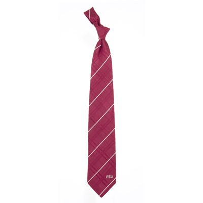 Oxford Silk Tie - Florida State