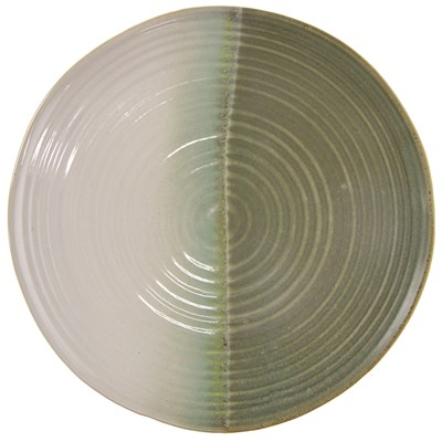 Oh Gussie! Stoneware Dinner Plate