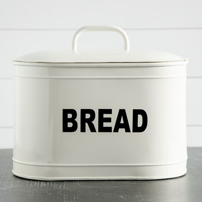 50's Kitchen Bread Bin