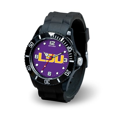 Spirit Watch - LSU