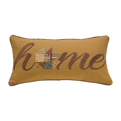Maple Leaf Decorative Pillow by Donna Sharp - Home