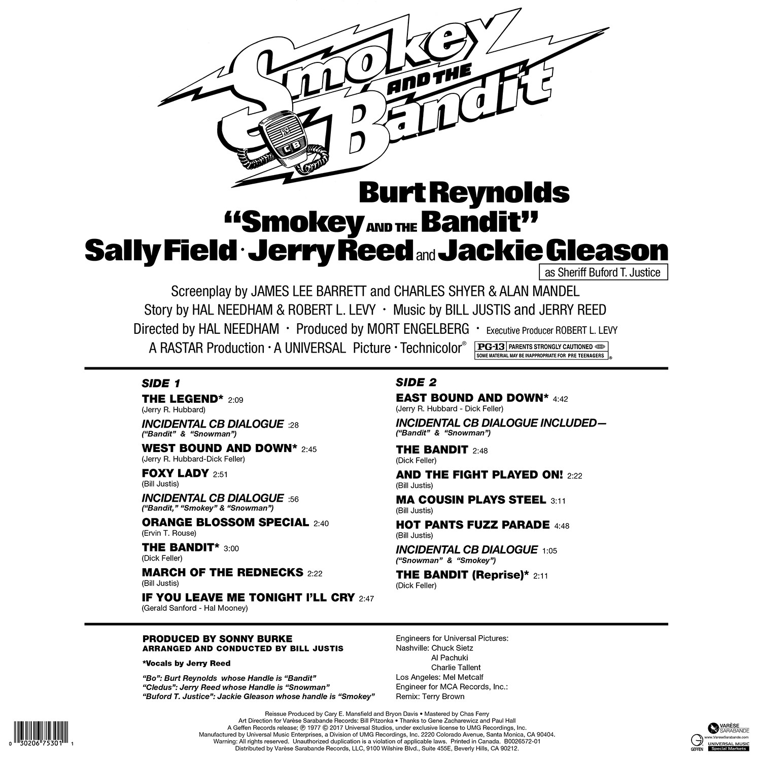 Jerry Reed Snowman Truck (Smokey And The Bandit) | Iconic Vehicles ... | 1500x1500