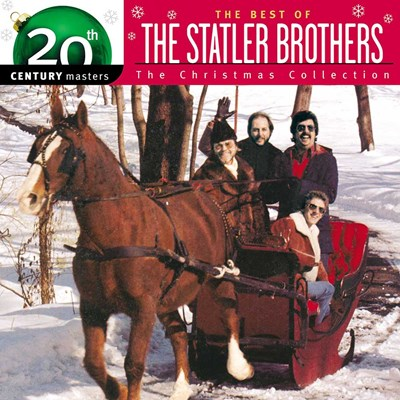 Statler Bros - Christmas Collection CD