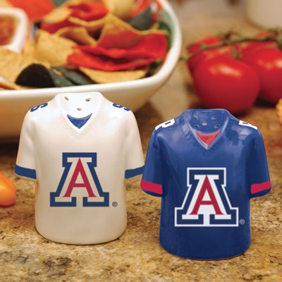 Jersey Salt & Pepper Shaker Set - Arizona