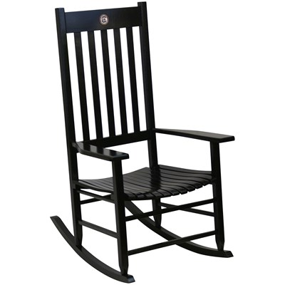 Team Color Rocking Chair - South Carolina