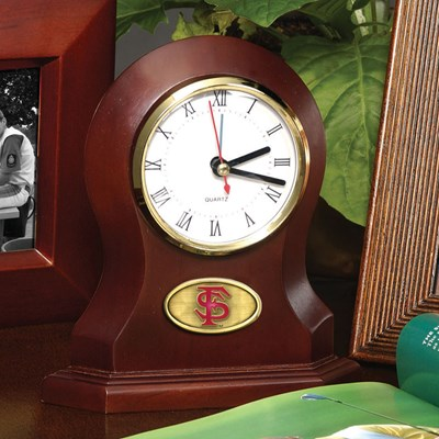 Desk Clock - Florida State
