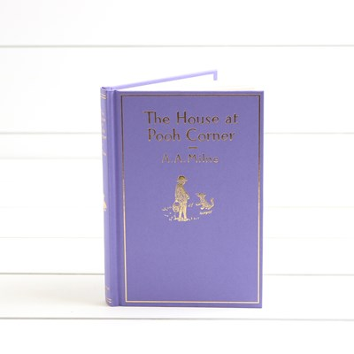 The House At Pooh Corner - Classic Book
