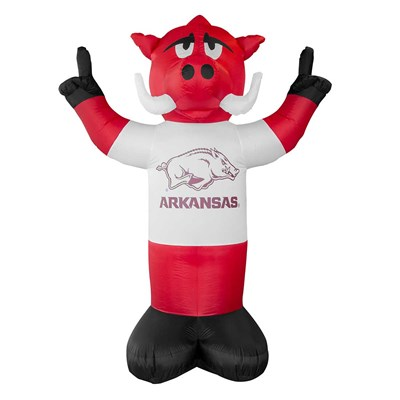 Arkansas - Inflatable Mascot