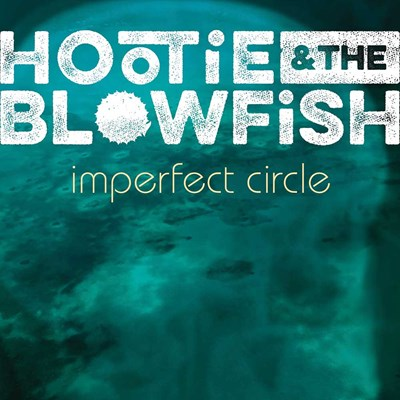 Hootie & The Blowfish - Imperfect Circle CD