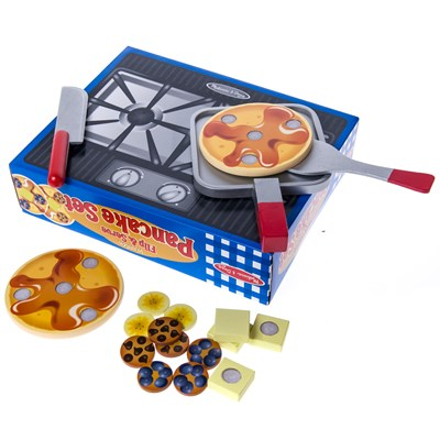 Pancake Cooking Playset