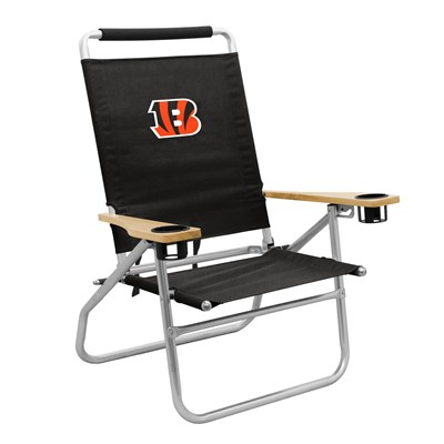 Portable Beach Chair - Cincinnati Bengals