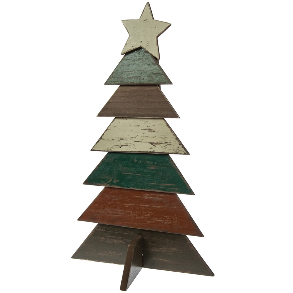 wooden tree decor mediumwooden tree decor medium