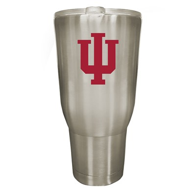 Indiana 32oz Stainless Steel Tumbler