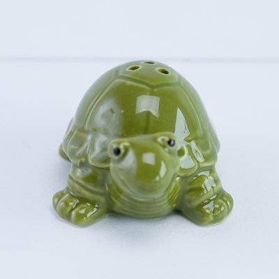 Mini Turtle Pepper Shaker