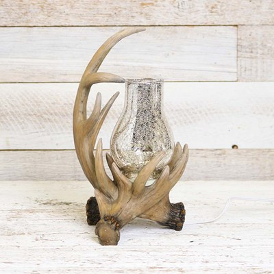 Faux Antler Accent Light