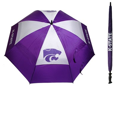 Golf Umbrella - Kansas State