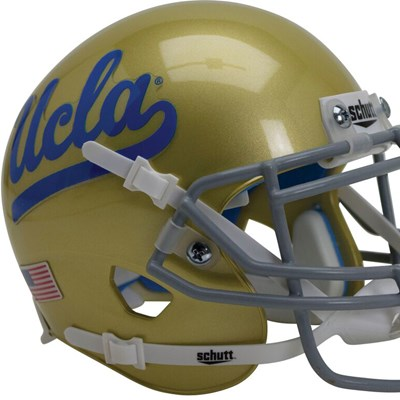 Ucla - Mini Helmet