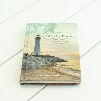 Glimpses of Gods Grace Devotional Book
