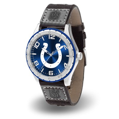 Indianapolis Colts Gambit Men's Watch