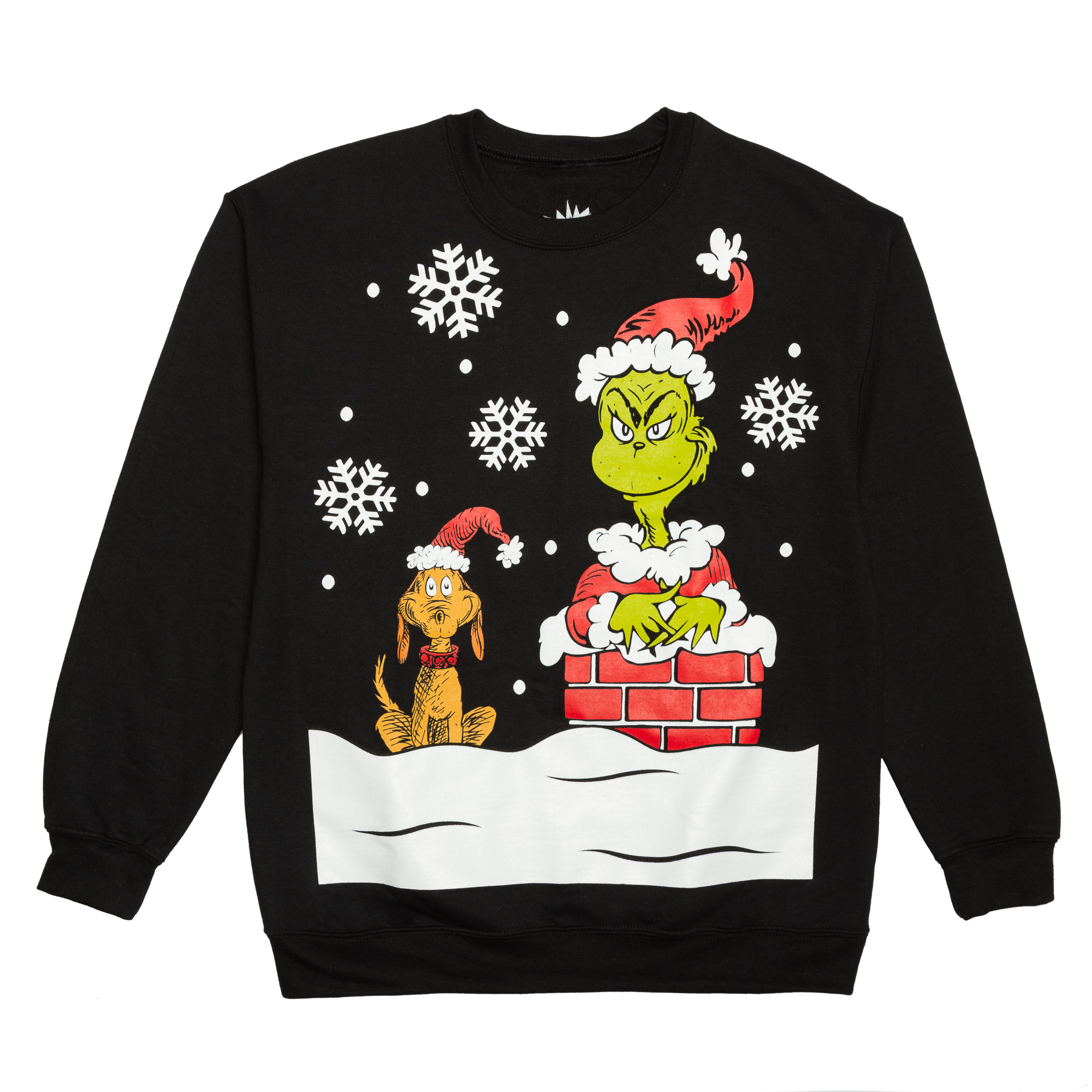 How The Grinch Stole Christmas Sweater Collections Holidays