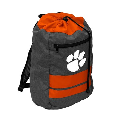 Clemson - Journey Backsack