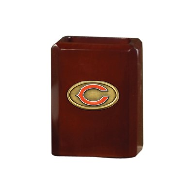 Chicago Bears Pencil Cup