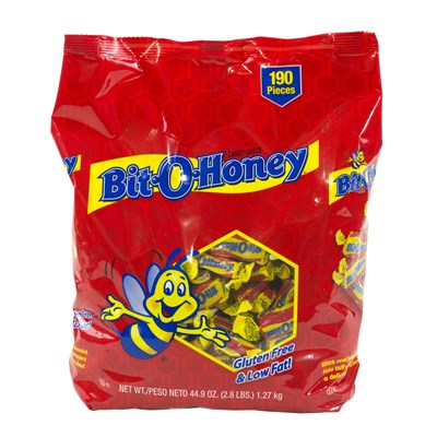 Bit-O-Honey - 190 Count