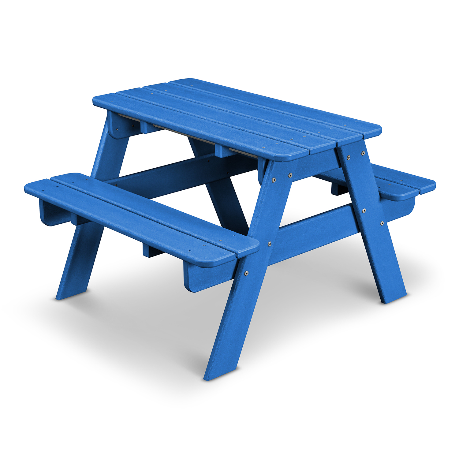 Polywood All-Weather Kids Picnic Table
