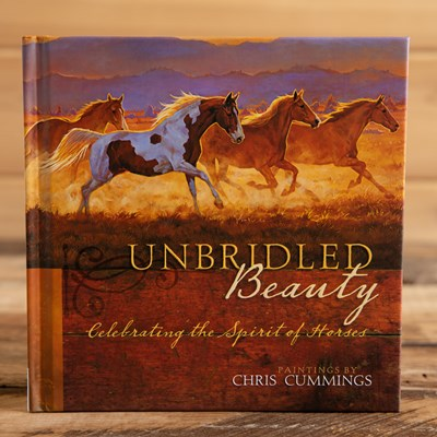 Unbridled Beauty Giftbook