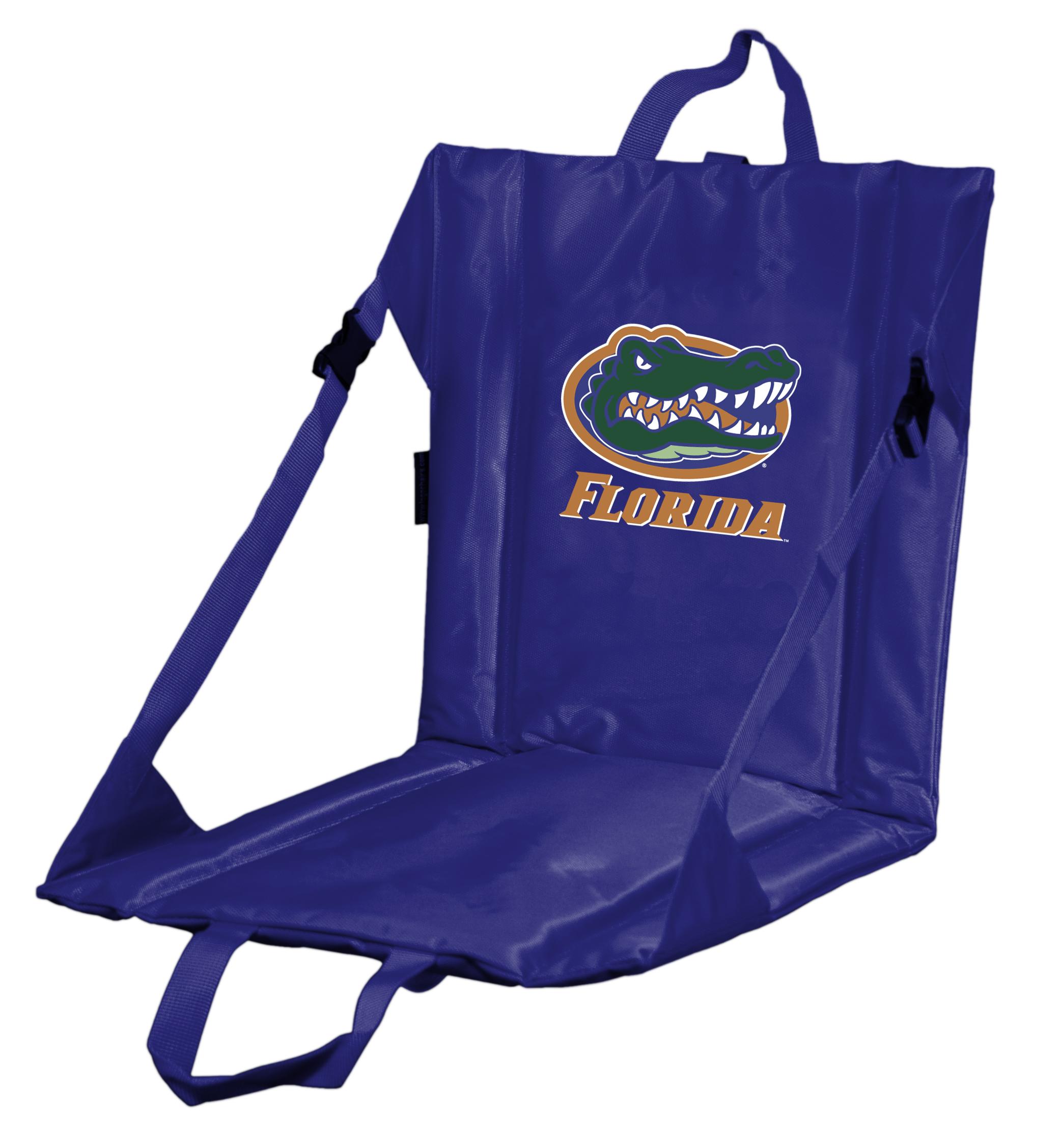Folding Stadium Seat   Florida