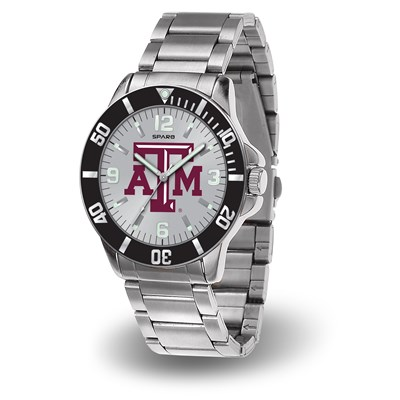 Key Watch - Texas A&M