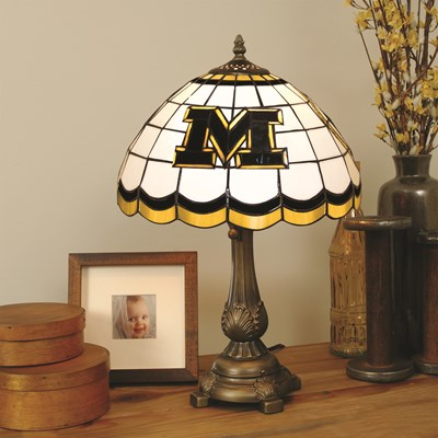 Tiffany Table Lamp - Missouri