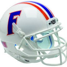 Florida - Authentic Helmet