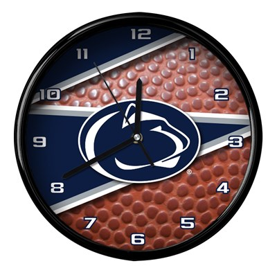 Penn State - Football Clock